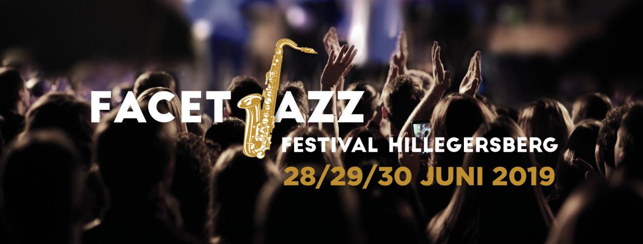 Stijl en vormgeving Jazzfestival Hillegersberg