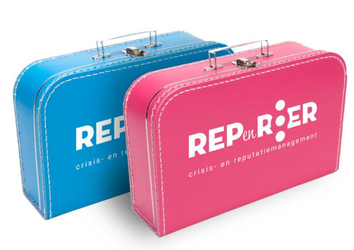 Diverse middelen en gadgets voor Rep en Roer