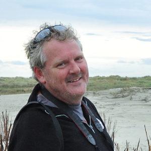 Profielfoto Marcel Wezenbeek